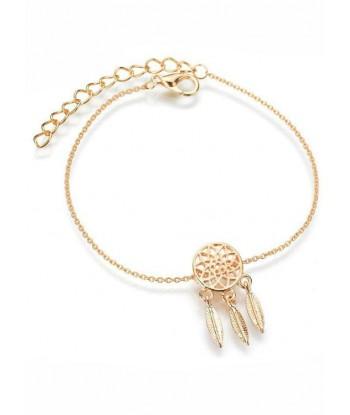 Bracelet attrape rêve...